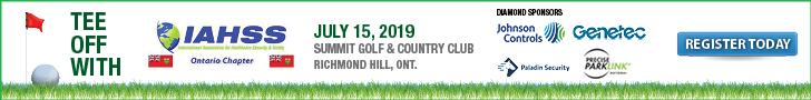 IAHSS Golf 2019