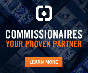 Commissionaires