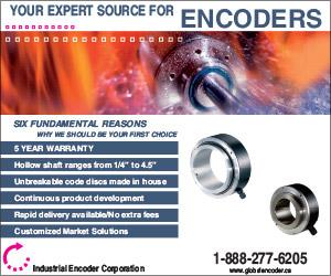Industrial Encoder - BB1