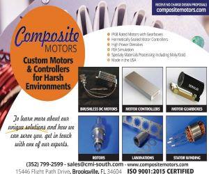 Composite Motors - BB1