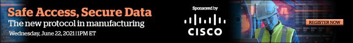 MA Webinar promo/CISCO
