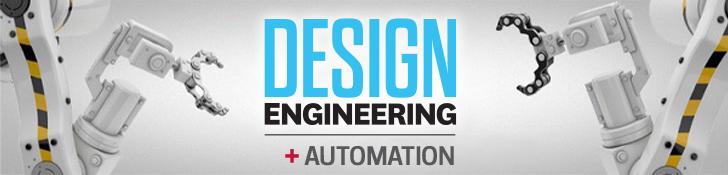 Design Engineering Magazine