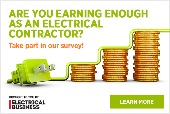 <b>Electrical Business 2020 Charge-out Rates & Revenues</b>