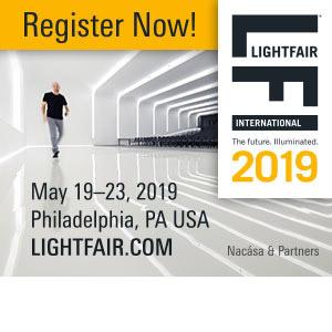 2019 Lightfair