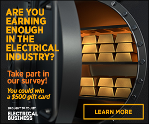 Electrical industry study