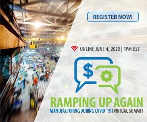 CMO Virtual Event