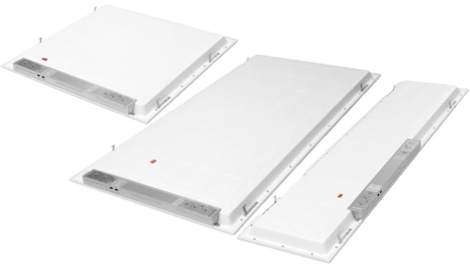 LEDVANCE Backlit Panel with Integrated Sensor