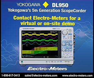 Electro Meters