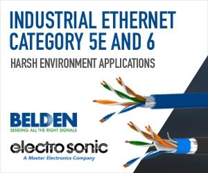 Electro Sonic/Belden