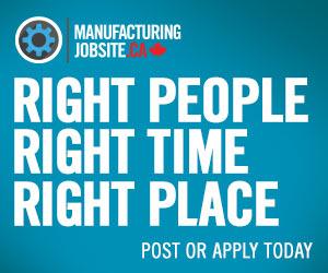 Manufacturing Jobsite