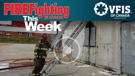 Rolling Barrage raises awareness for first responder mental health