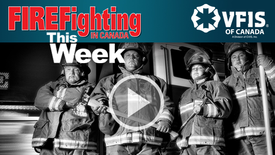 Toronto's firefighter union is reporting significant staffing shortages