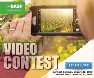 BASF Video Contest
