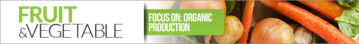 Focus on: Organic Production