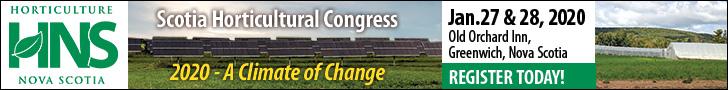 Scotia Hort Congress