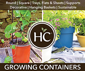 HC containers