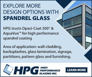 HP Glazing