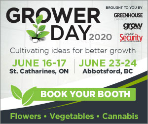 Grower Day