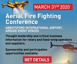 Aerial Fire Conference