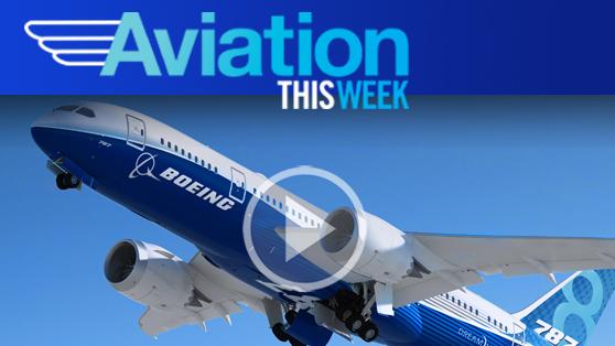 Air Canada signs 10-year airframe agreements