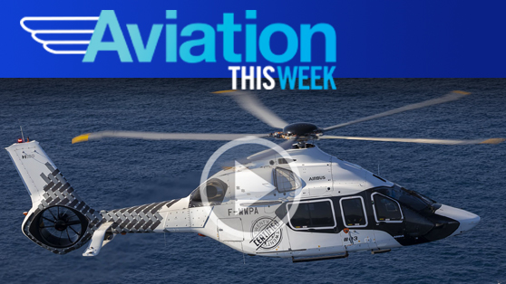 New-generation Airbus H160 approved for deliveries