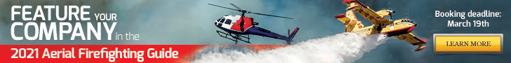 2021 Aerial Firefighting Guide