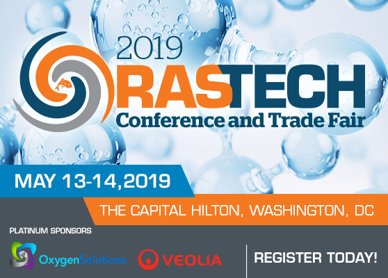 <center>RAStech 2019 brings RAS leaders from around the world to Washington, D.C. Early bird registration is on now!</center>