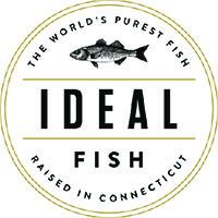 Ideal Fish logo