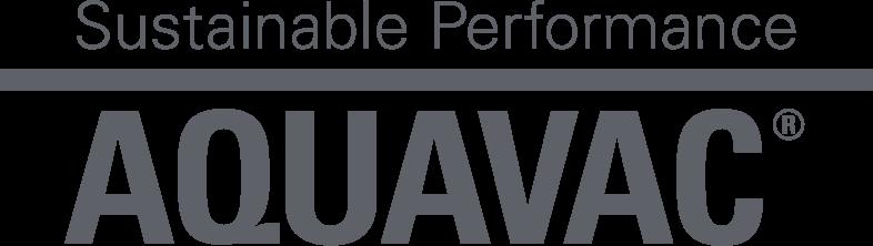 Aquavac logo
