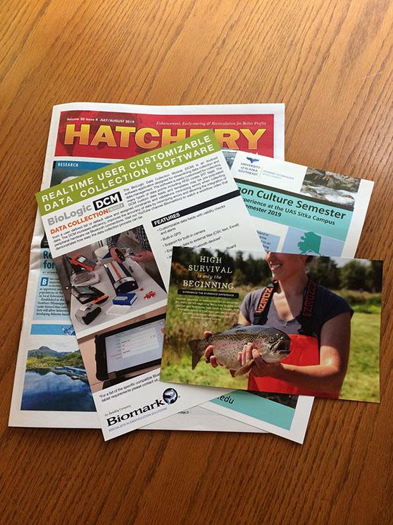 Hatchery Promo