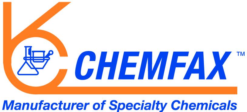 Chemfax logo