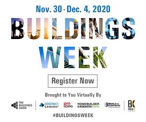 Buildings Show
