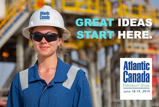 <center>Atlantic Canada Petroleum Show: <br>FREE TechTalks for the Industry</center>