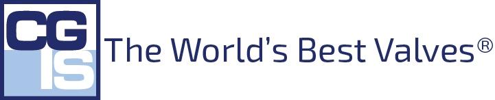 CGIS logo with slogan