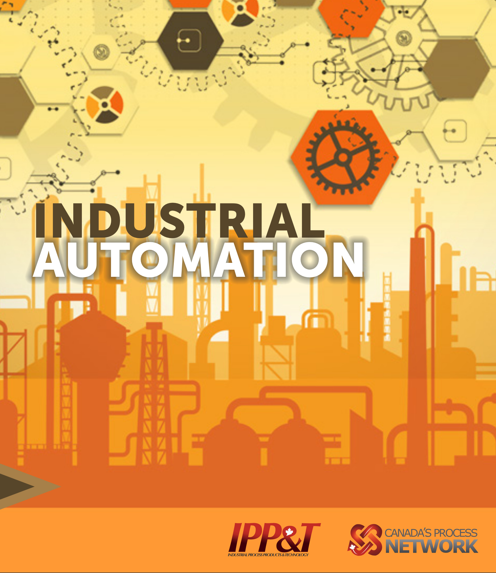 <center>Industrial Automation Handbook</center>
