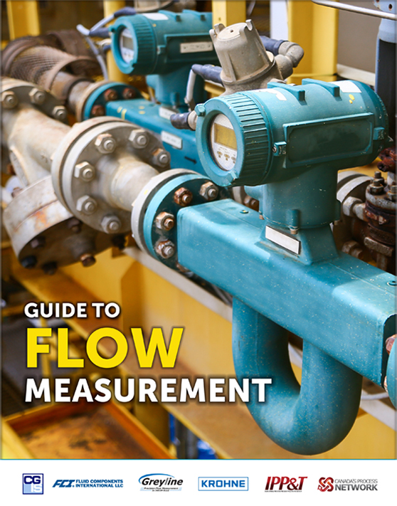 <center>Flow Measurement eBook</center>