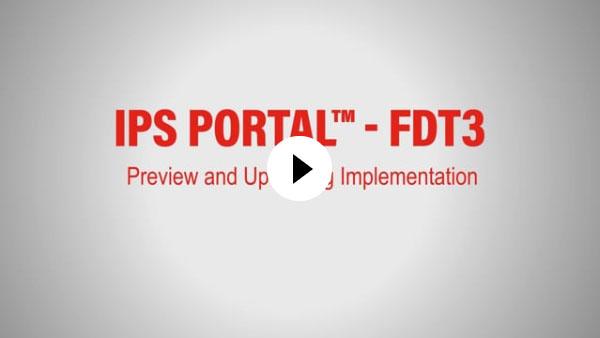 IPS Portal