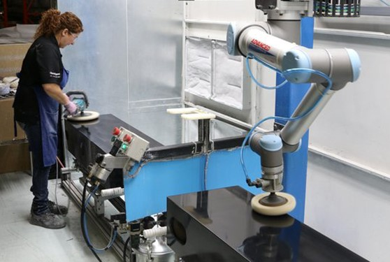 """Universal Robots """"Cobots"""" Lead Paradigm Electronics to 50% Production Increase"""