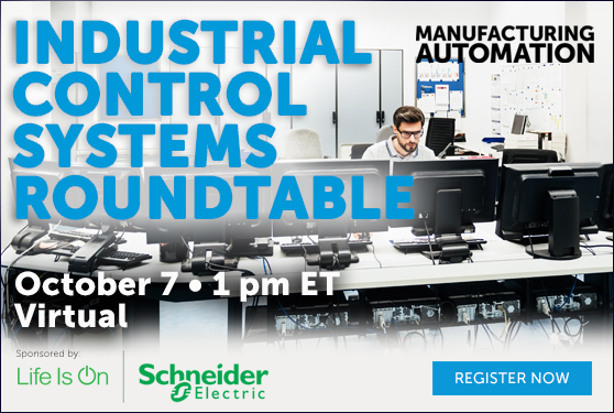 Register to hear our discussion on bringing industrial control into Industry 4.0