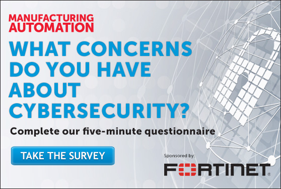 Let us know what you think about cybersecurity!