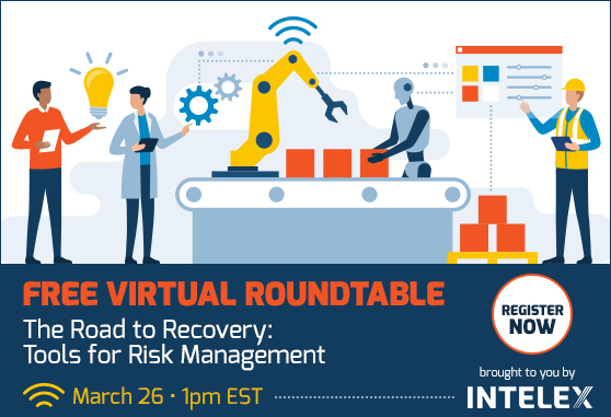 The Road to Recovery: Tools for Risk Management
