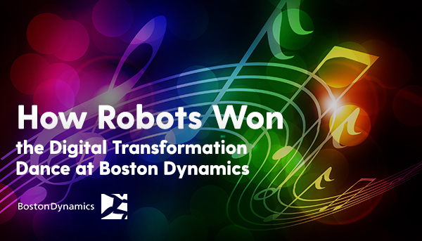 <center>What makes robots twist? A good digital transformation!</center>