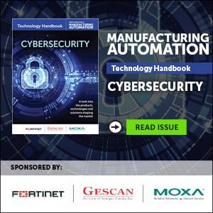 MA - Cybersecurity