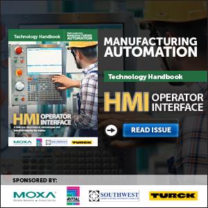 HMI Handbook