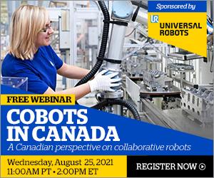 Universal Robot promo