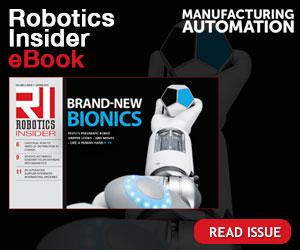 MA ROBOTICS - BB1