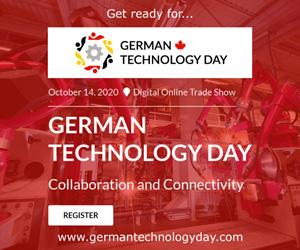 German Tech Day