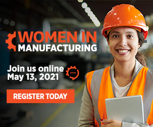 WMN in Manufacturing