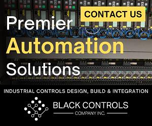 Black Controls