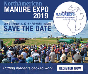 Manure Expo